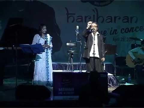 Bahon ke darmiyan Film Khamoshi Hariharan and Suchi