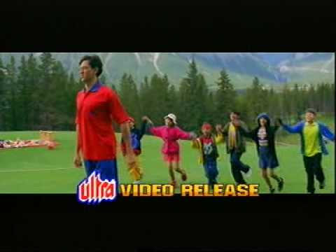 In Panchiyon Ko.........koi Mil Gaya video