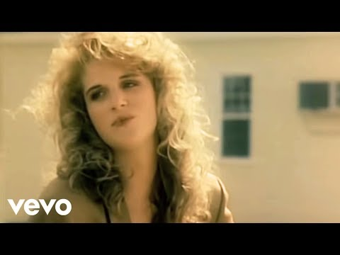 Trisha Yearwood - That Aint The Way i Heard it