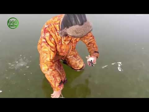 #Обзор с рыбных мест №18 #Рыбалка, #Казахстан, #Астана  2016