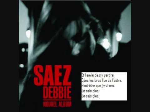Damien Saez - Tu Y Crois