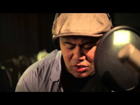 TJ Taotua - LETS STAY TOGETHER COVER (By Al Green)