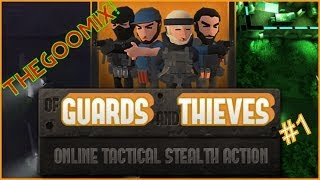lets play: indie games! of guards and thieves #1