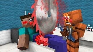 FNAF Monster School: BEST VIDEOS - Minecraft Animation SEASON Operations