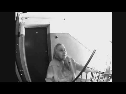 Война соседей (Бабка хулиганка) №4 Неугомонная