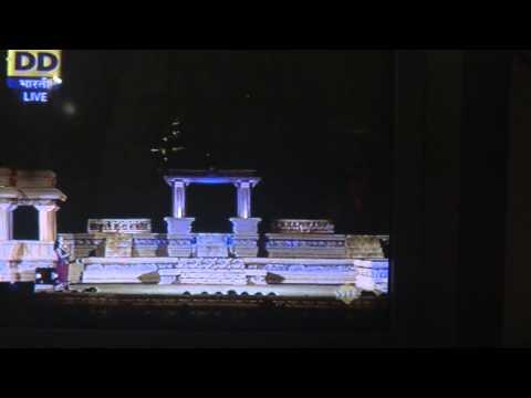 Vishal Krishna - Khajuraho Dance Festival 2014 - 2
