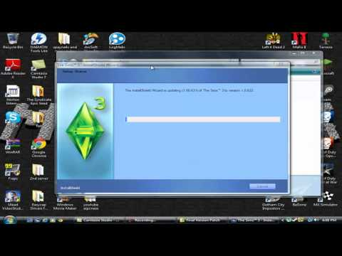 How to get the sims 3 FREE for pc