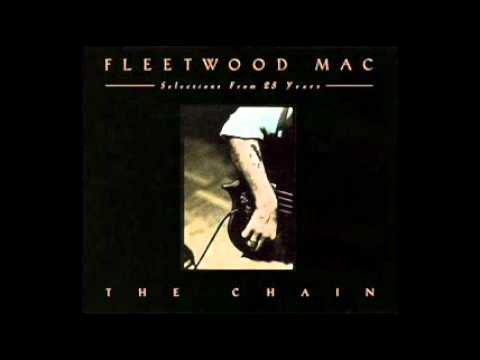 Fleetwood Mac - What Makes You Think Youre The One
