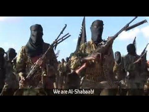 ISLAMIC Al-Shabab Terrorist attack beach side restaurant in Somalia Breaking News January 23 2016