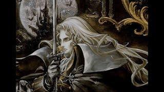 Live de castlevania symphony of the night  Pegando o Pior final e vamos pro castelo invertido