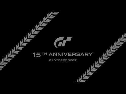 Celebrating 15 years of Gran Turismo | Silverstone | May 2013