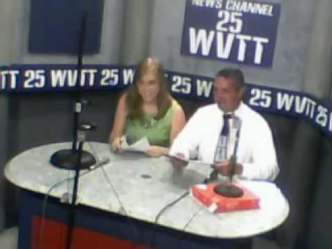WVTT News Channel 25; Segment 3, June 21st; 6:00 News