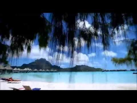 Бора-Бора - райский остров