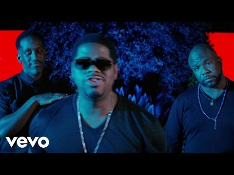 Boyz II Men - Losing Sleep (Official Video)