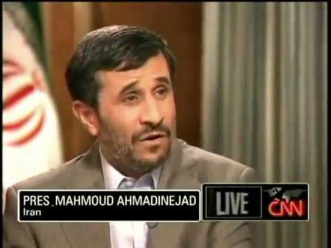 Ahmadinejad Topples the King: (IRAN v USA Battle of Witt's)