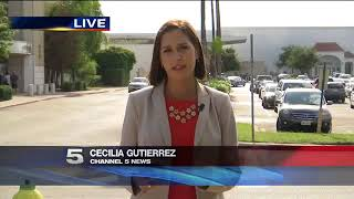 Failed Jewelry Heist Sparks Panic at McAllen Mall