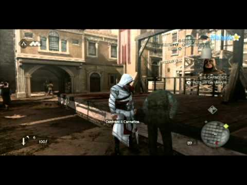 Assassins Creed - Brotherhood - Sequence 2 Part 2