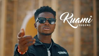Kuami Eugene - No One (Official Video)