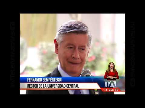 Noticias Ecuador: 24 Horas, 14/11/2018 (Emisión Central) - Teleamazonas