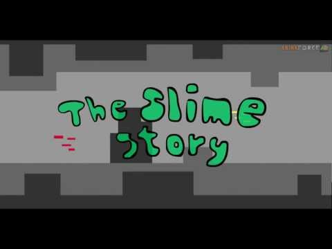 Minecraft Mob Stories  The Slime