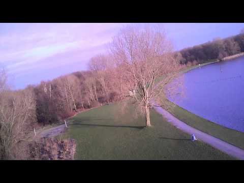 Drone testing 2