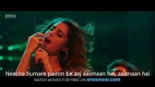 Rada Rada song with lyrics   Banjo   Ritesh Deshmukh, Nargis Fakhri   Ravi jadhav