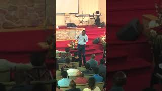 Dr. Mamusha Fenta - Calgary 2017/08/27 - AmlekoTube.com
