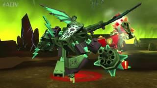 Game Music Video - LEGO NEXO KNIGHTS