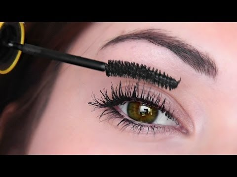 Friday Favourites - Lashes - I LOVE MASCARA!