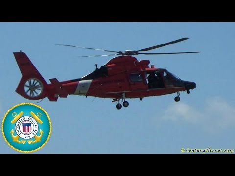 Thunder of Niagara 2015 United States Coast Guard SAR Demo