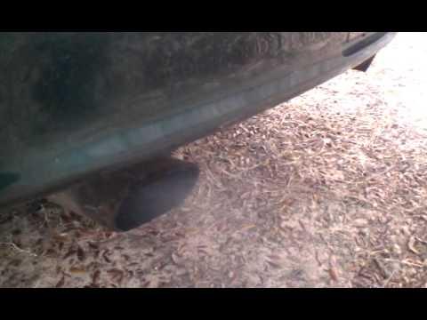 1994 camaro rough idle problems
