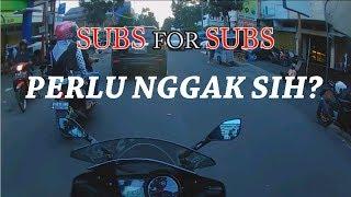 (8.89 MB) #021 : I QUIT SUBS for SUBS | Ngabuburide R15 v2 Mp3