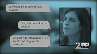 'Be as unhelpful as possible' Texts reveal Reed administration's effort to delay public records