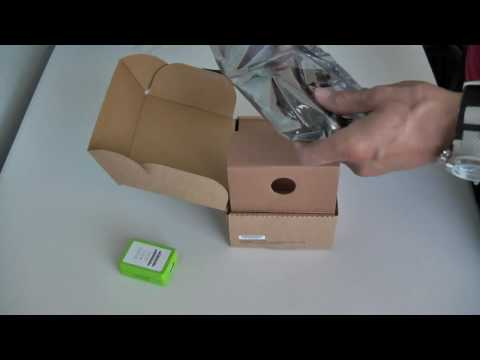 IPEVO Mini Network Storage Adapter