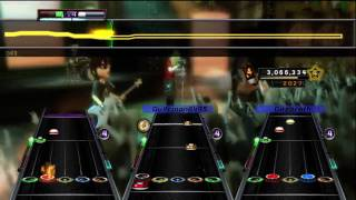 Vídeo 212 de Guitar Hero