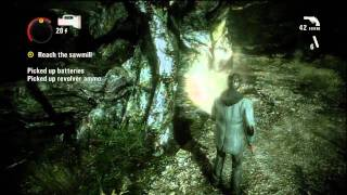 Alan Wake - Special Episode 1 - The Signal