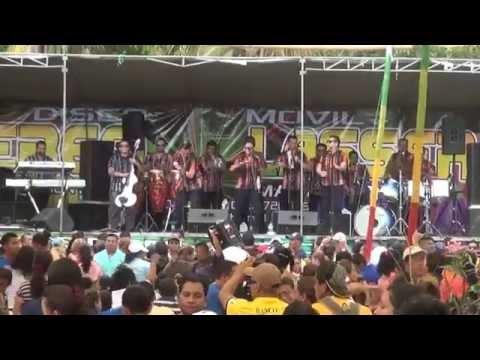 Coqueta, La Batea, Brujita Diamantes de Valencia 2014 En Vivo HD