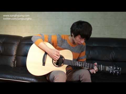 (Lee Seung Gi) 되돌리다:Return - Sungha Jung