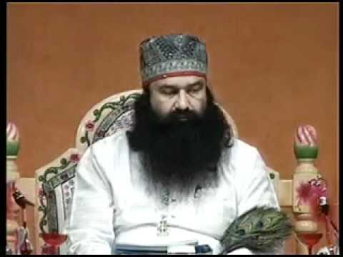 Dera Sacha Sauda  Kirtan By Raagi Chhaminder Pal Insan On 18 Oct. 2011pm.flv video