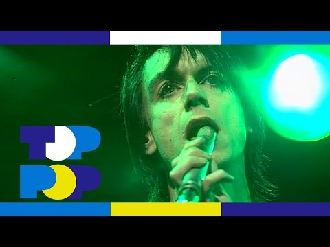Iggy Pop - Some Weird Sin • TopPop