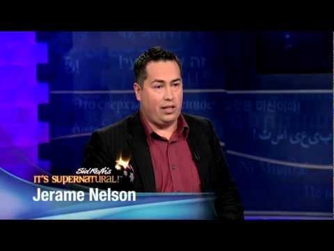 Bob Nelson - Five Senses