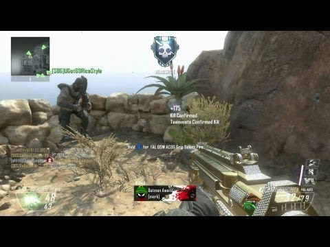 COD Black Ops 2 - Comcast Lag Sequel