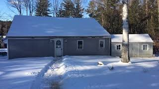 48 Upper Camp Road, Northwood NH 03261 - Single Family Home - Real Estate - For Sale -
