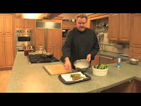 Cooking with Chef Johnny Vee: Blue Corn Chile Relleno Bonus