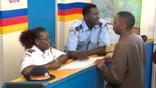 Inspekta Mwala - Citizen TV 10th Nov 2014