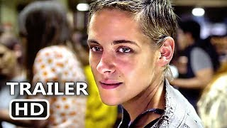 J.T. LEROY Official Trailer # 2 (2019) Kristen Stewart, Drama Movie HD