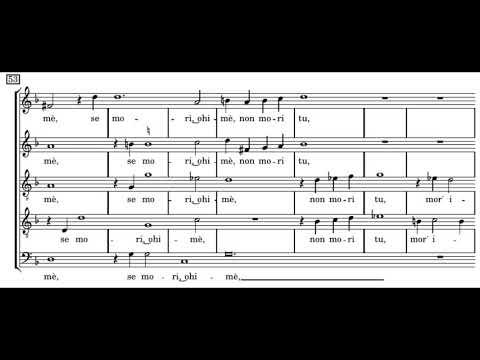 Монтеверди Клаудио - Stabat Virgo / Era l