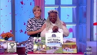 Whoopi Goldberg's Favorite Things | The View