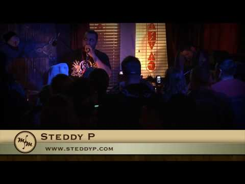 "Steddy P ""Won't Lay Down"" - SXSW 2010 Midwasteland Takeover"