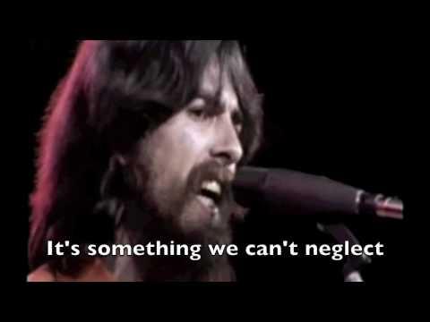 George Harrison 'Bangladesh' live (1971)